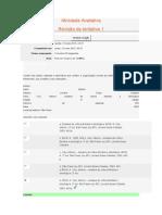 Oficina de linguagem Portuguesa 2