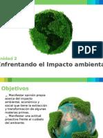 Impacto ambiental y ecología práctica