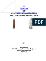 Lightning_Arrestor condition monitoring.pdf