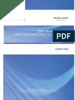 CE TMO18251 9300 NodeB UA07 Functional Description