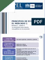 PRINCIPIOS DE ECONOMIA DEL MERCADO