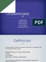Oculomicosis