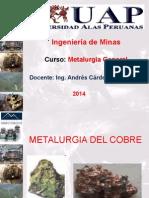 3. Metalurgia Del Cobre