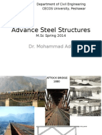 1122020 Advance Steel Structures-I New
