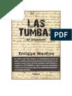 Medina Enrique Las Tumbas