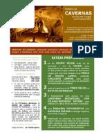 07/Jun/2015 - Passeio Para Cavernas Em Pains-MG
