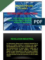 Tecjnologia industrial