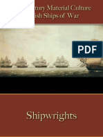 Naval - British Navy - Ships of War