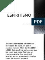 ESPIRITISMO 10
