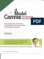 Project Model CANVAS - Planejamento Em Uma Folha - Malachias - 2013 (Revista Mundo Project Management)