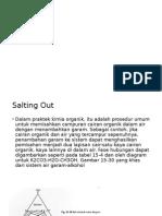 Salting XD