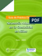 Guia Neumonia Pediatrica