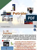 Presentación_Petróleo