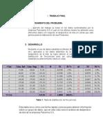 Informe Trabajo Final Estadistica y Probabilidad