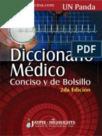 Diccionario Medico de Bolsillo