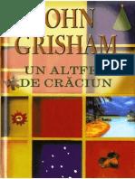 John Grisham - Un Altfel de Craciun