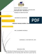 Tarea 1 Informatica Deportiva