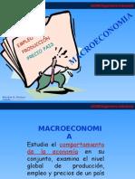 FIII Macroeconomía