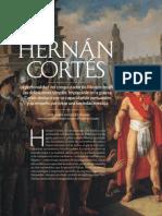 Hernán Cortés, El Conquistador de México