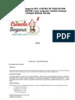 Plan de Contingencia-2014