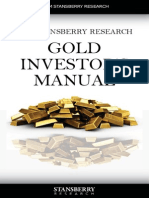 Gold Investors Future
