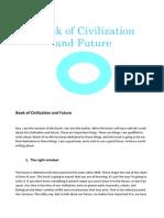 Book of Civilization and Future