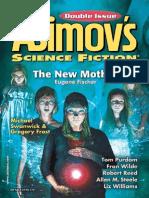 Asimov's Science Fiction - April-May 2015