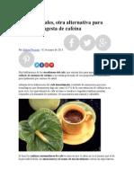 Café de Cereales