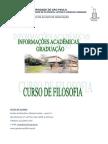 Filosofia Folder 2015 Calouros
