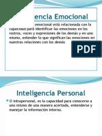 Inteligencia Emocional en los Talleres de Liderazgo