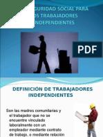 Independiente s