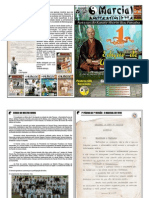 Revista o Marcial 6 Edicao