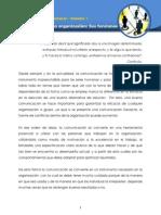 Lecturas de La Semana gestion publica
