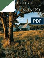 Libro Iglesias Fin Mundo
