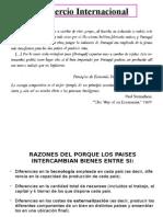 Comercio Sesion 2 Modelo de Ricardo