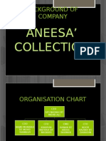 Aneesa Collection