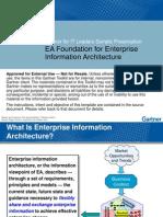 EIA Referencia Gartner