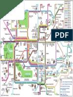 Bus-map creative