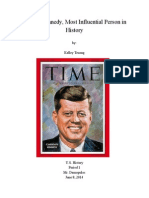researchjohnf kennedy