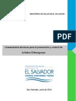 Lineamientos_Chikungunya2014 (1)