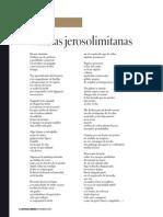 Esther Seligson- Viñetas Jerosolimitanas