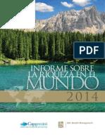 WWR 2014 Spanish