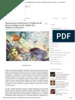 Elementares Artificiais & a Vitalização de Bonecos Mágicos Sob a Égide Dos Mistérios Tifonianos _ Círculo Tifoniano