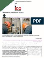 Mantenimiento en instalalaciones Electricas.pdf