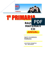 R.mat (I PARTE)Marzo-Abril