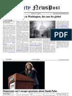 Liberty Newspost Feb-11-10 Edition