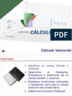 Campos Escalares Vectoriales