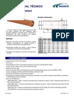 Manual Tecnico Colefort