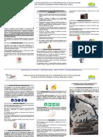 Normas de Seguridad de Uso y Permanencia en Ecoparc