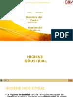 UPCI SEGURIDAD INDUSTRIAL HIGIENE INDUSTRIAL SESION 2.pptx